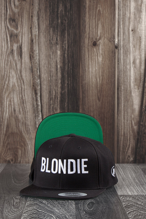 Blondie Black