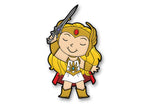 PRINCESS OF ETHERIA PIN
