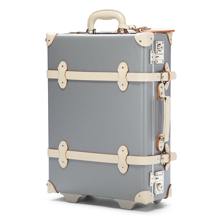 The Botanist - Grey Carryon
