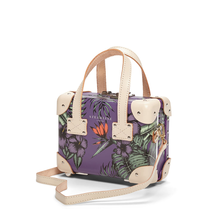 The Botanist - Purple Mini