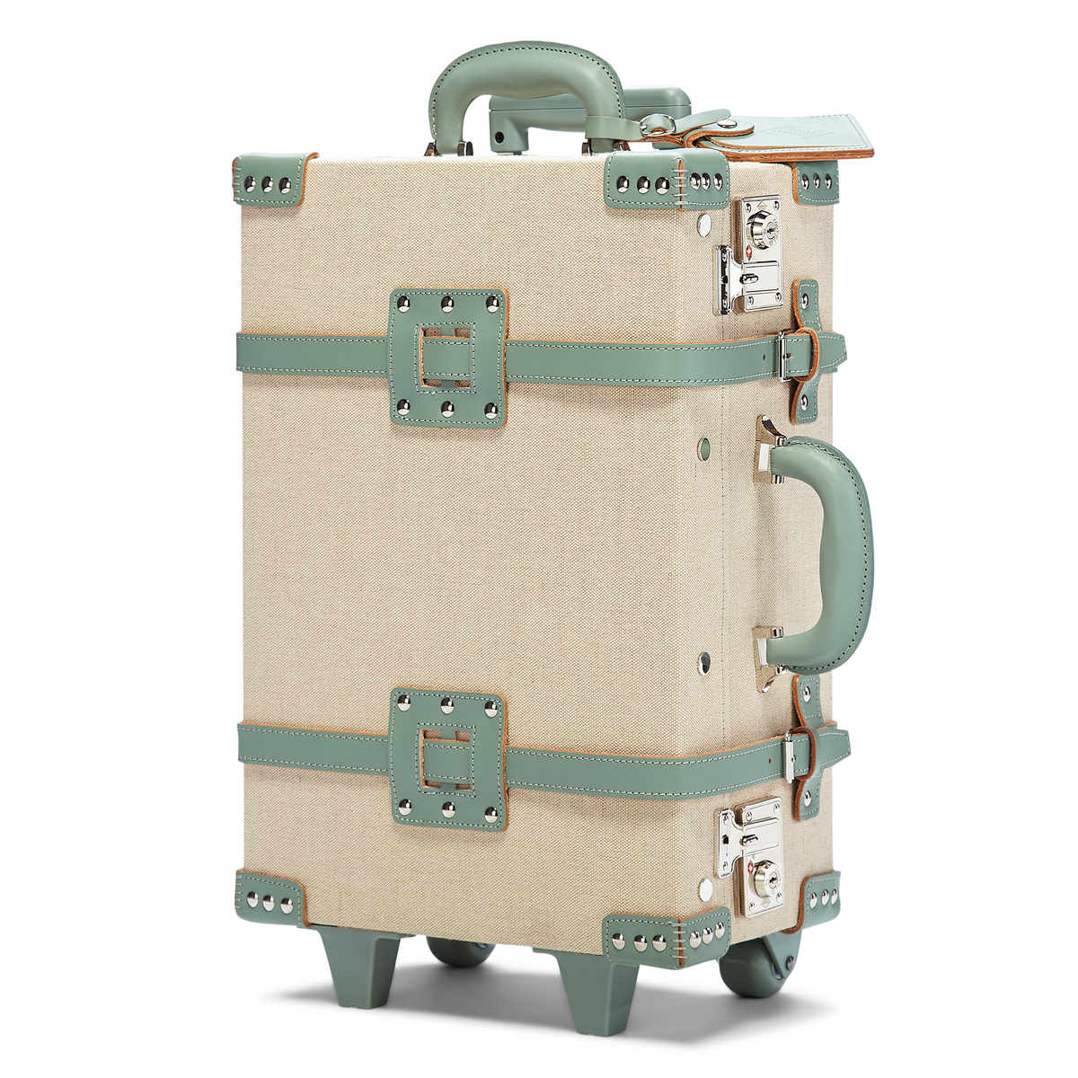 The Editor - Sea Green Carryon