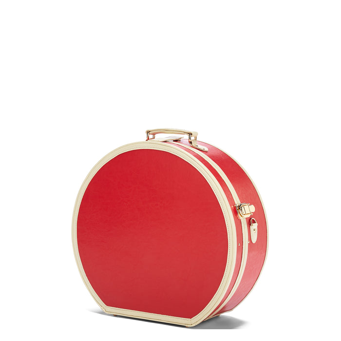The Entrepreneur - Lip Print Deluxe Hatbox