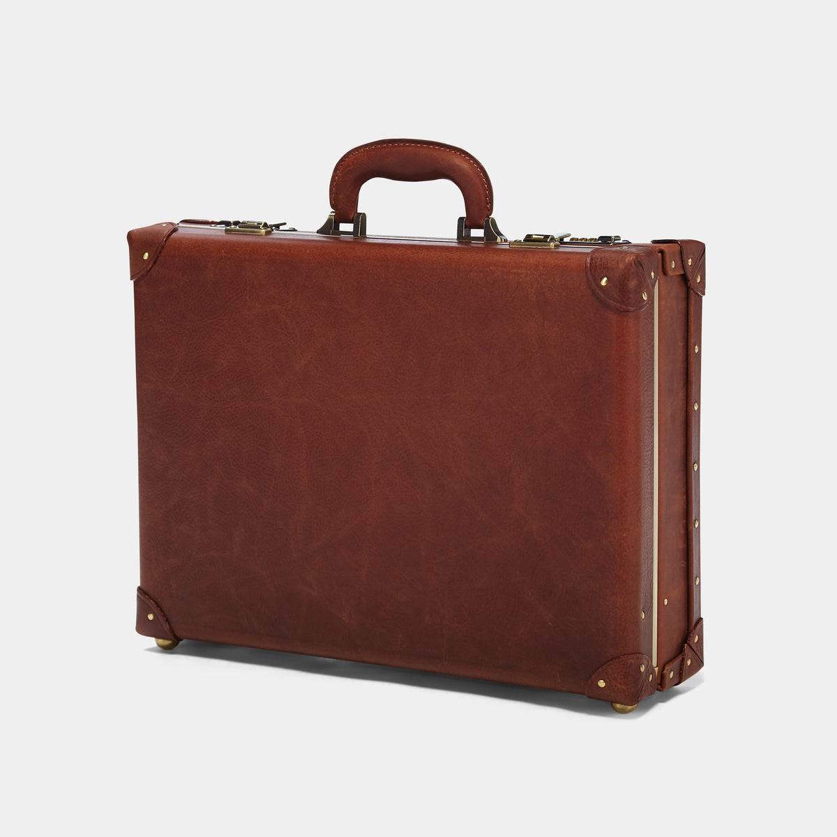The Pioneer - Executive Briefcase