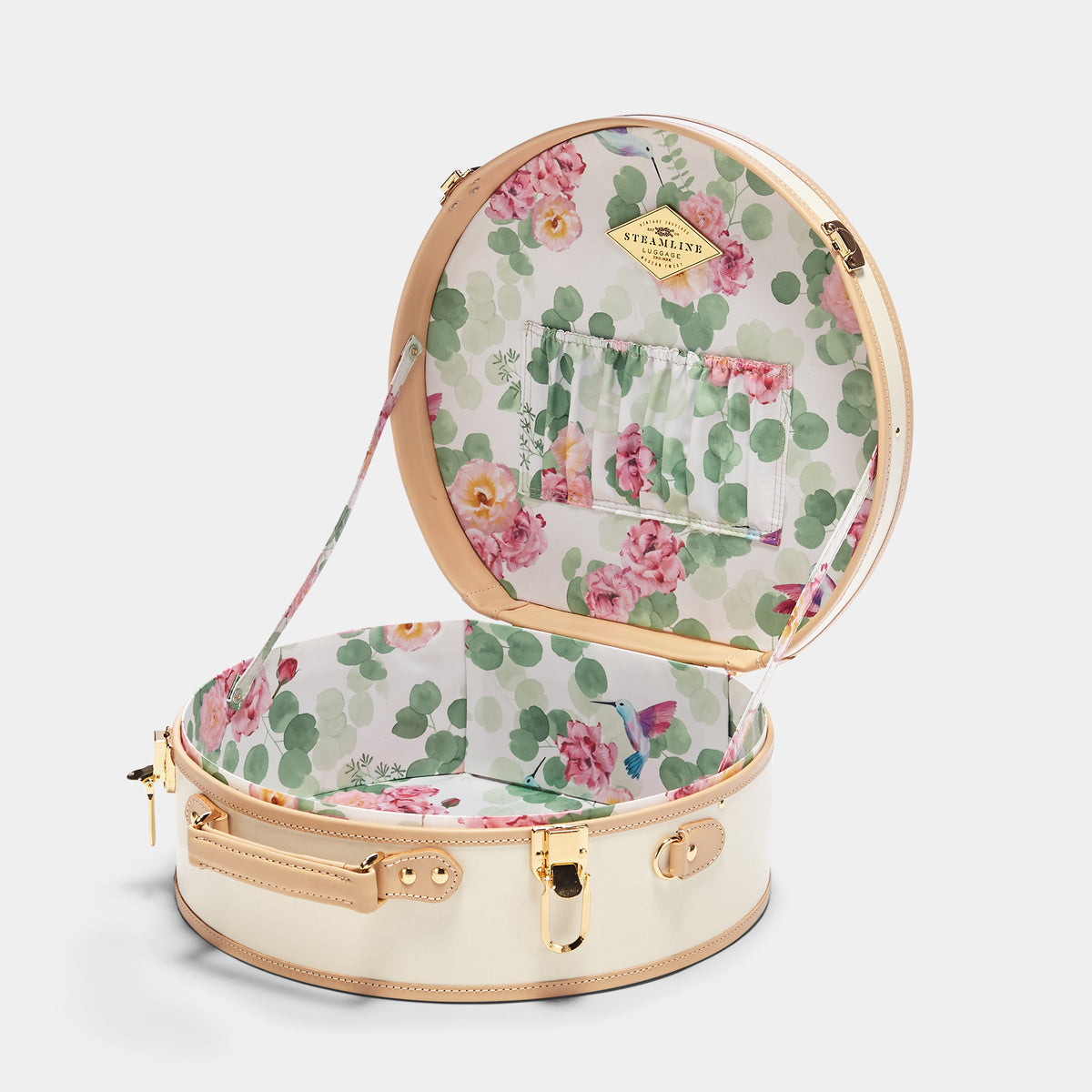 The Sweetheart - Large Hatbox
