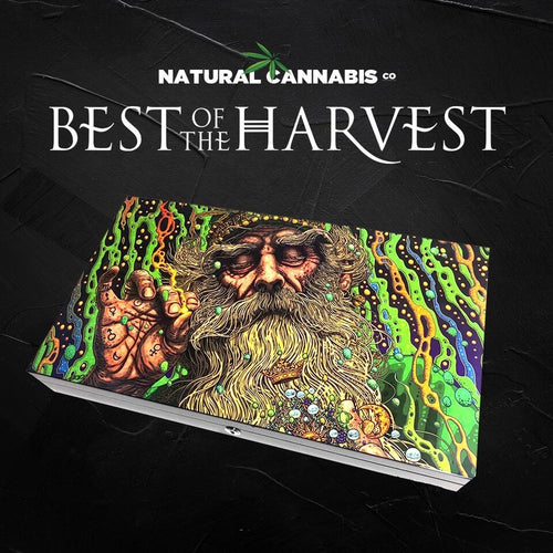 Best of the Harvest Box