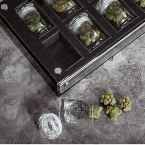 Build a Bud Box