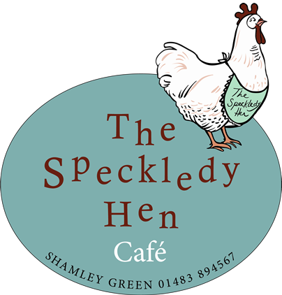 The Speckledy Hen