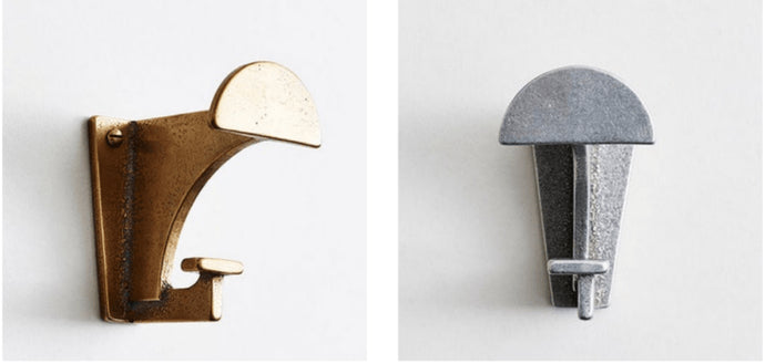 Object of Desire: Custom Hardware from Stahl + Band in Los Angeles