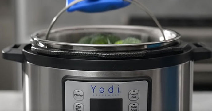 Yedi 9-in-1 pressure cooker on sale for an additional 25% off with code