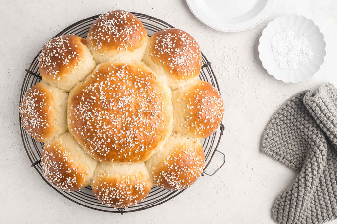 Celebrate the Epiphany with a Dreikönigskuchen or Swiss Three Kings Cake