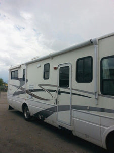 Comfortable Electric Rv Awning