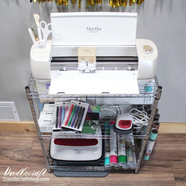 This is a sponsored post written by me on behalf of Cricut
