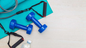 17 highly rated pieces of exercise equipment you can order from QVC