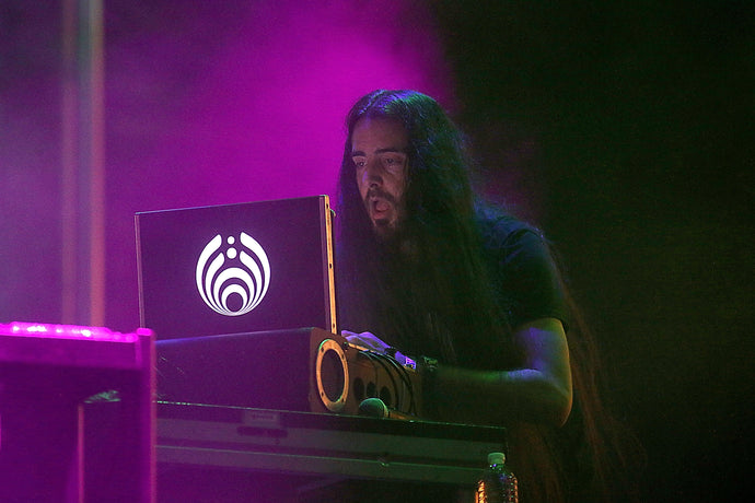 The Fall of the Bassnectar Empire