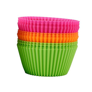Top 16 Best Silicone Cupcakes