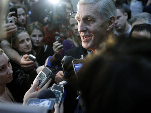 Beneath that gruff exterior, former Utah Jazz coach Jerry Sloan was 'commonfolk' — a kind, compassionate man