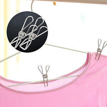Discover the best 120 pack stainless steel cloth pin 2 2 inch clothesline hook for socks towel bag scarfs hang drying rack tool laundry kitchen cord wire line clothespins pegs file paper bookmark s binder metal clip