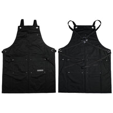 Selection gidabrand professional grade chef kitchen apron with double towel loop 10 oz cotton for cooking bbq and grill men women design with 3 pockets quick release buckle and adjustable strap m to xxl