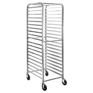 GRIDMANN Commercial Bun Pan Bakery Rack - 20 Sheet