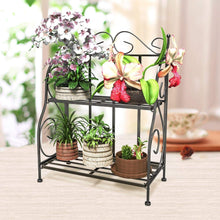Storage f color bathroom countertop organizer 2 tier collapsible kitchen counter spice rack jars bottle shelf organizer rack black