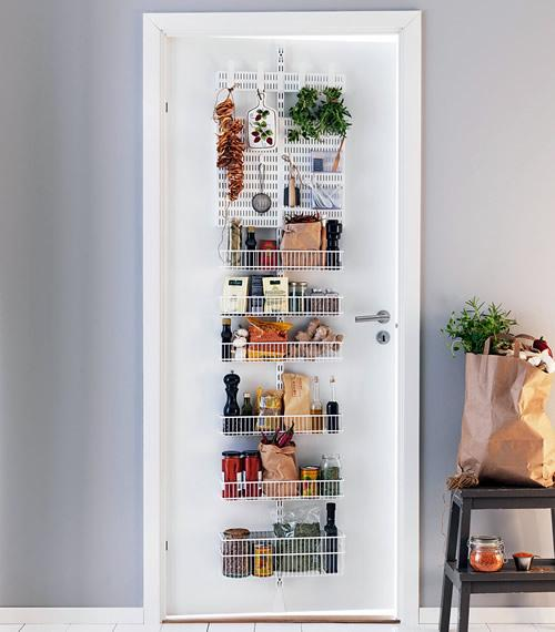 Over Door & Wall Rack Bundle