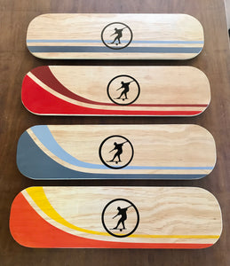 Moving Sideways BALANCE BOARD