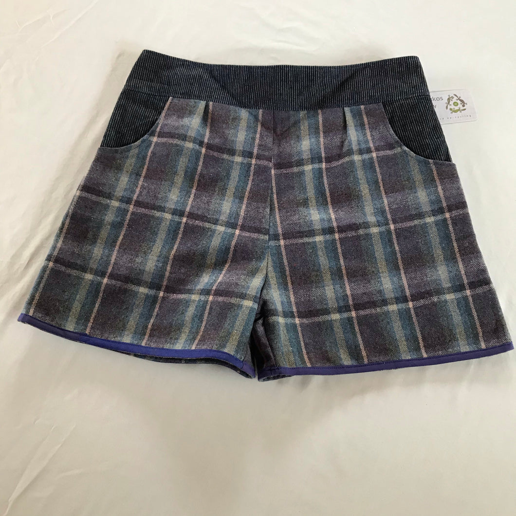Women's High waisted shorts - size 16
