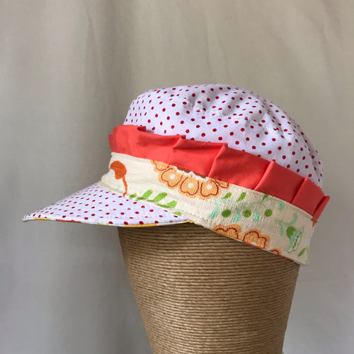 Girls cap