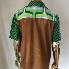 Men's shirt - size Large