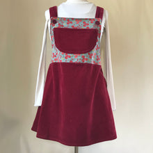 Pinafore- Size 12