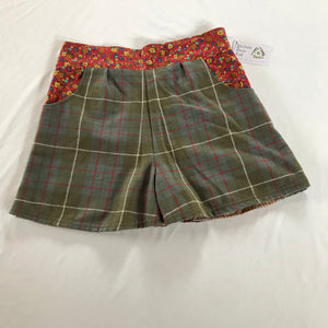 Women's high waist shorts - size 12