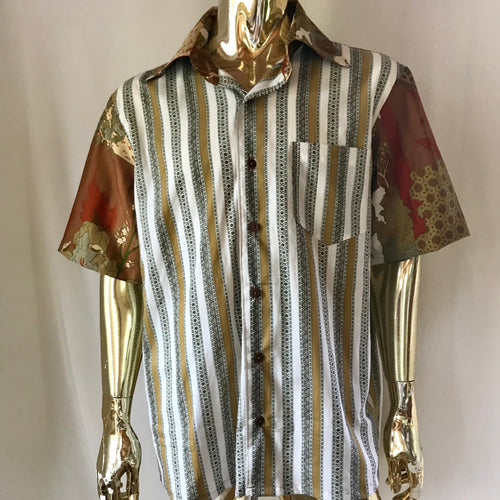Men's shirt - X Large