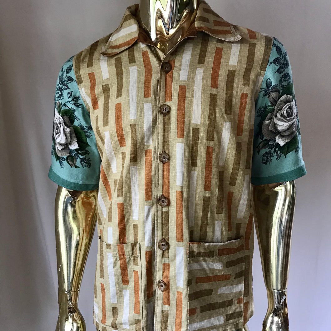 Men's shirt - small