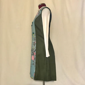 1969 Tunic dress size 12/14