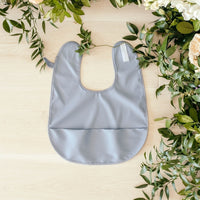 Sky Snuggle Bib Waterproof