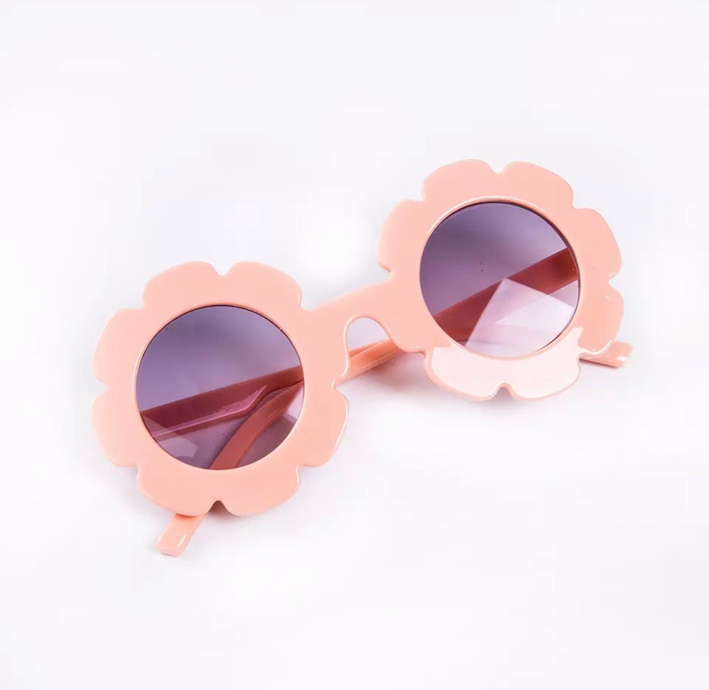 Peach Sunflower Sunnys