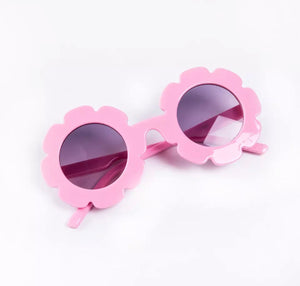 Pink Sunglasses - UV Protect