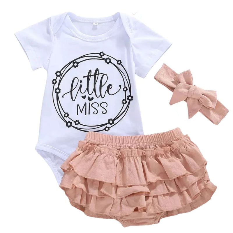 Little Miss Set