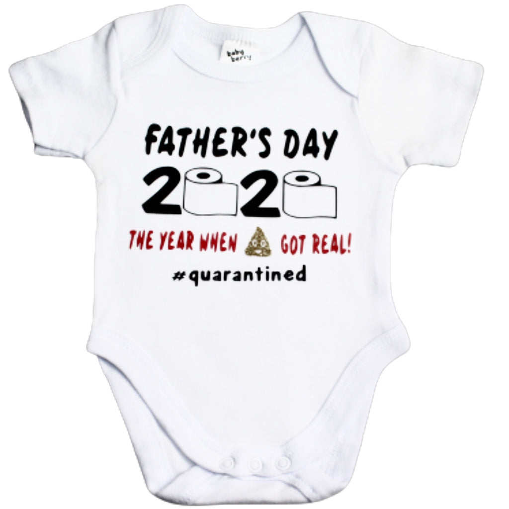 Father's Day 2020 💩  Got Real - Lullaby Lane Design