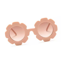 Peach Sunglasses - UV Protect
