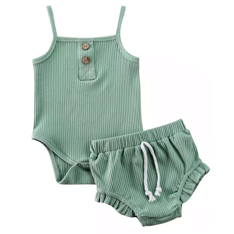 Eden Set Mint
