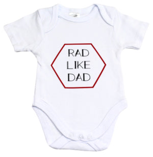 RAD like DAD - Lullaby Lane Design