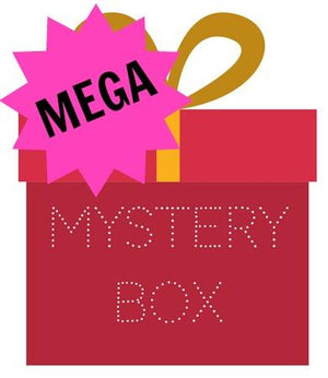 MEGA Mystery Pack - GIRL