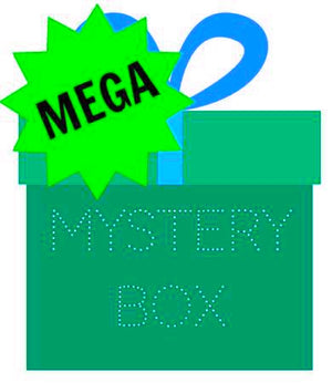 MEGA Mystery Pack - BOY