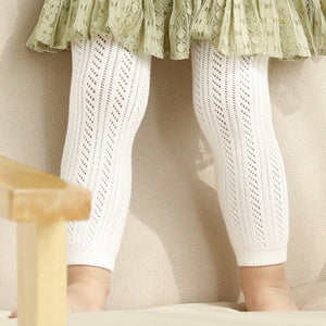 Cotton Soft Leggings