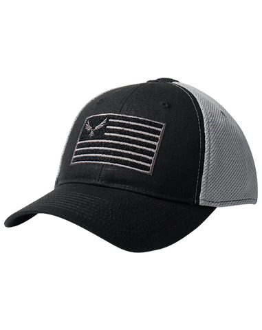 Veteran owned company, trucker cap, hat, gear, outdoor, american