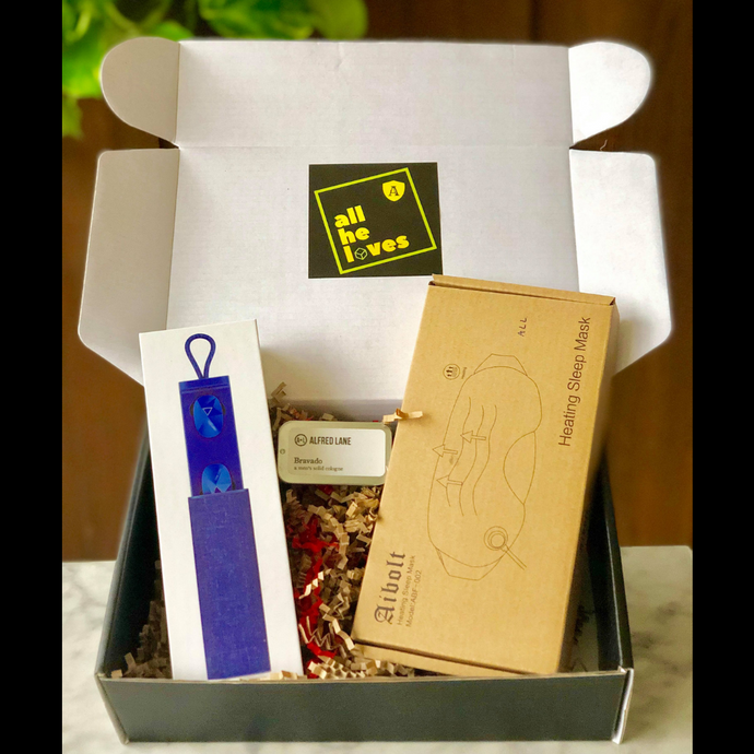 SENSES Box - ADVANCED