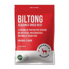Load image into Gallery viewer, BILTONG - South Africa Beef Jerky