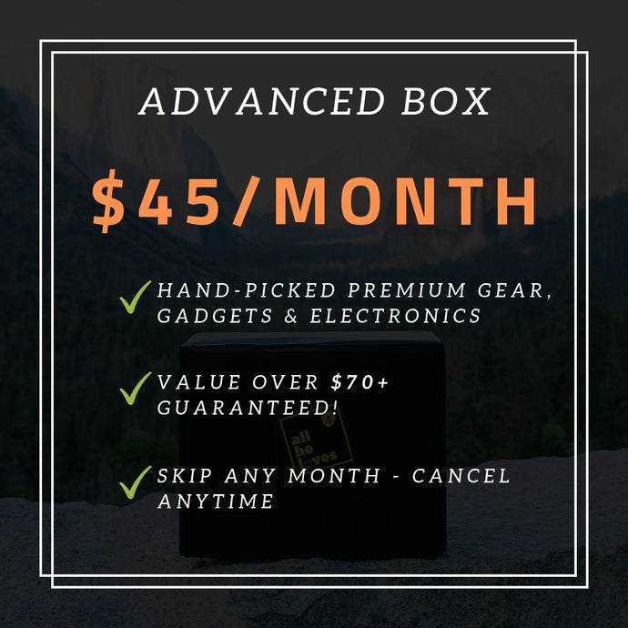 ADVANCED Monthly