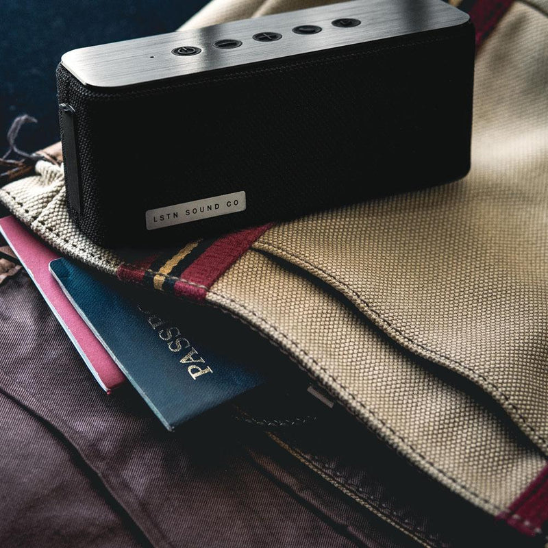 LSTN Anthem Bluetooth Speaker